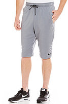 Nike Dri-FIT Training Below-the-Knee Shorts