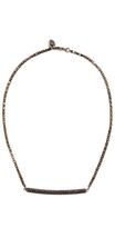 Maha Lozi Coquette Choker Necklace