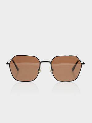 Bond Eye New Bondeye Womens Andrews Sunglasses In Black Sunglasses