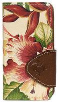 Patricia Nash Cuban Tropical Collection Vara iPhone 7 Case