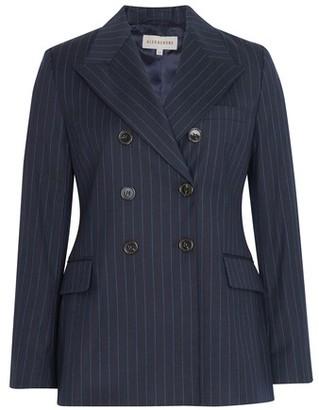ALEXACHUNG Buttoned jacket