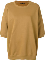 Sofie D'hoore three quarter sleeved sweatshirt