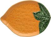 One Kings Lane Orange Platter
