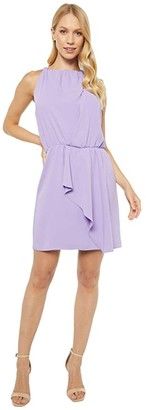 Trina Turk Kazan Dress (Lilac) Women's Dress