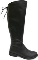 Bamboo Black Montana Boot