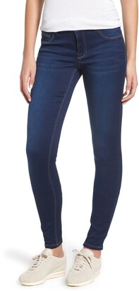 1822 Denim Long Butter Jeggings