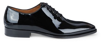 Mezlan Patent Leather Oxfords