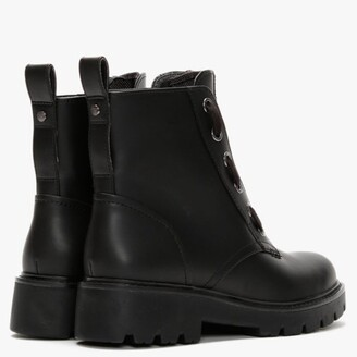 UGG Daren Black Ankle Boots