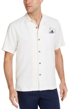 Tommy Bahama Men's Whatever Suits You Graphic Shirt