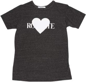 Rodarte Grey Polyester Tops