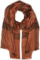 Pieces Women's PCPILATRA LONG SCARF Scarf