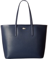 Lacoste Chantaco Zip Shopping Bag Handbags