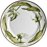 Anna Weatherley White Tulips Dinner Plate