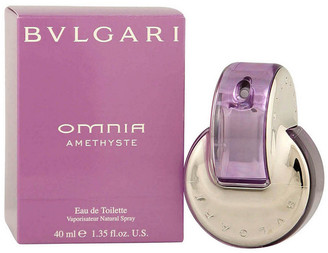 Bulgari Omnia Amethyste Women's 1.35Oz Eau De Toilette Spray