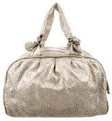 Chanel Large Le Marais Bowler Bag