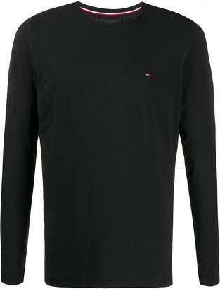 Tommy Hilfiger long sleeved sweatshirt