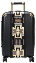 "Pendleton Harding Collection 20"" Carry-On Expandable Hardside Spinner"