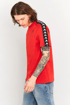 Kappa Coen Red Taped T-shirt