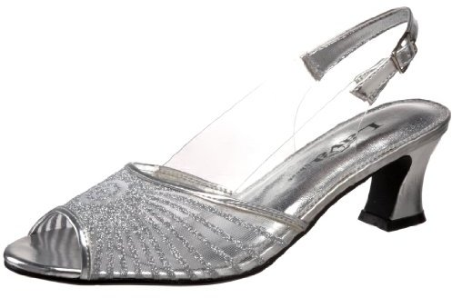 Colorful Creations Lava Women's Melody Pump