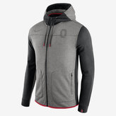 Nike College AV15 (Ohio State) Men's Full-Zip Hoodie