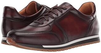 Magnanni Nico (Mid Brown) Men's Shoes