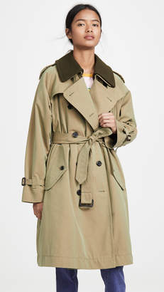Marc Jacobs The The Trench Coat