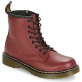Dr. Martens DELANEY Red / Cherry