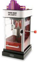 NostalgiaTM Electrics Hollywood Kettle Popcorn Maker