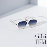 Tommy Hilfiger Aviator Sunglasses Gigi Hadid