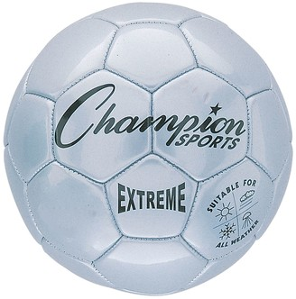 Champion Extreme All-Weather Soccer Ball
