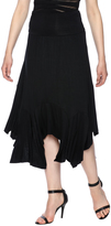 Umgee USA Asymmetrical Skirt