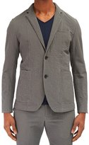 EFM Furlough Blazer - Grey