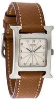 Hermes H Heure Watch