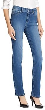 Ralph Lauren Ralph Premier Straight-Leg Jeans in Harbor Wash