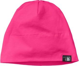 Sterntaler Girl's Berretto Morbido Bebe Beret Rose 51 Fille Hat
