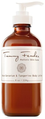 Tammy Fender Rose Geranium & Tangerine Body Lotion