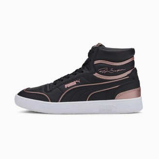 Puma Ralph Sampson Mid Metal Women's Sneakers