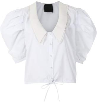Couture Camisa Rule Abf