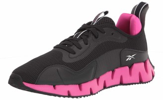 Reebok Men's Zig DYNAMICA Running Shoe