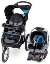 Baby Trend Expedition® Jogger Stroller Travel System in Millennium Blue