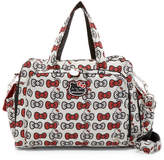 Ju-Ju-Be Be Prepared Hello Kitty Diaper Bag