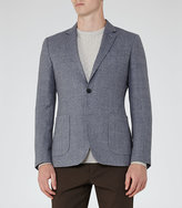Reiss Babeto Patch Pocket Blazer