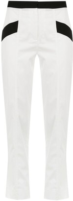 Mara Mac Cropped Trousers