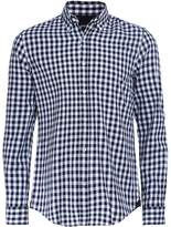 Slim Fit Gingham Flannel Rod Shirt