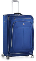 "Revo Evolution 29"" Expandable Spinner Suitcase"