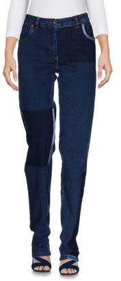 Preen Line Denim trousers
