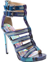 Luichiny Women's Tone Down Sandal