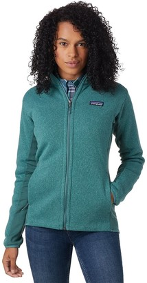 Patagonia Better Sweater Lightweight Jacket - Women's