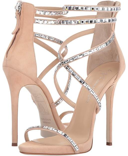 Giuseppe Zanotti Giuseppe for Jennifer Lopez LJI7000 Women's Shoes