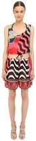 M Missoni Stripe Two-Piece - Top/Bottom Women's Swimwear Sets